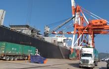 Vinalines đã chuyển tiền sang nhượng 75,01% cổ phần cảng Quy Nhơn