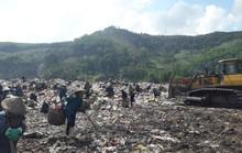 Bãi rác lớn nhất Đà Nẵng nói di dời, sao giờ lại không?
