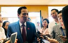 Bộ trưởng Đào Ngọc Dung: Tăng tuổi nghỉ hưu không phải để quan chức giữ ghế