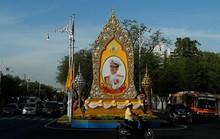 Thái Lan chờ đón lễ đăng quang của Vua Maha Vajiralongkorn