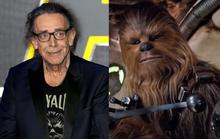 Chewbacca Peter Mayhem của Star wars qua đời