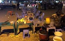 Hỗn chiến tại quán chân gà nướng, 1 thanh niên bị đâm chết