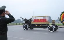 Lễ truy điệu, đưa tang nguyên Chủ tịch nước Lê Đức Anh