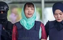 Đoàn Thị Hương sẽ về đến Việt Nam trong hôm nay