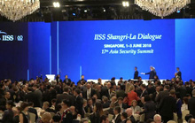 Tại sao Trung Quốc cử đại diện tới Shangri-La 2019?