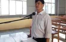 Nguyên giảng viên Trường CĐ Cần Thơ bị bắt tại tòa