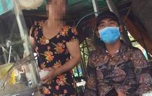 Thanh niên đánh người gần chốt CSGT: Tức vì bị đòi kiểm tra túi xách