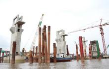 TP HCM khởi công hàng loạt dự án chống ngập trong 10 năm tới