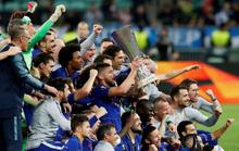 Pháo tịt ngòi ở Baku, Chelsea đăng quang Europa League
