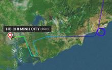 Vietnam Airlines nói gì về  việc hoãn chuyến chờ 1 khách tại Tân Sơn Nhất?