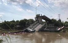 Cầu BOT sập khi vừa hết thu phí 3 tháng: UBND tỉnh Đồng Tháp chỉ đạo khẩn