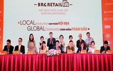 Tập đoàn BRG công bố chiến lược mua tập trung hàng hóa 15.000 tỉ đồng/năm