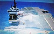 Đánh chìm tàu sân bay Mỹ: Nói dễ hơn làm
