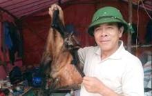 Truy tìm người sát hại chồn bay quý hiếm rồi đăng lên Facebook