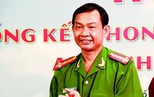 Đại tá Đinh Thanh Nhàn thay thế vị trí Thiếu tướng Phan Anh Minh