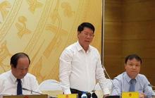 Thứ trưởng Bộ Công an nói gì về xử lý cán bộ gian lận điểm thi THPT quốc gia?