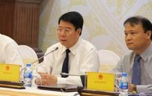 Thứ trưởng Bộ Công an nói về chung cư hơn 9 năm chưa xong của Báo Công an nhân dân