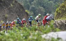 Ismael Jr Grospe đoạt Áo chấm đỏ Vua leo núi