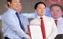 Ông Từ Lương làm Giám đốc Trung tâm Báo chí TP HCM