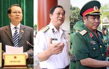 Nguyên Phó Thủ tướng Vũ Văn Ninh mắc vi phạm