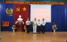 Giám đốc Công an tỉnh Bình Phước làm Cục phó Cục An ninh nội địa