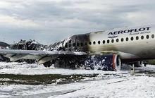 Điều gì đã xảy ra trên chiếc máy bay bốc cháy làm 41 người thiệt mạng?