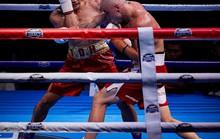 Nam vương boxing Việt mệt mỏi chờ đấu với võ sư Flores