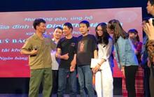 Tăng suất diễn Bão tố Trường Sơn giúp gia đình chị Đinh Thị Hải Yến