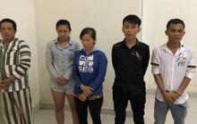 Băng nhóm chuyên rình gia chủ đi du lịch để ra tay ở TP HCM