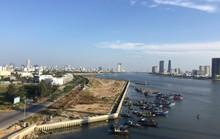 Đà Nẵng điều chỉnh, hoán đổi đất cho dự án lấn sông Hàn