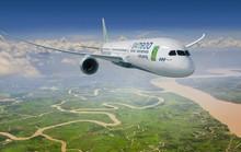 Bamboo Airways tăng gấp đôi tần suất khai thác đường bay Hà Nội – TP HCM