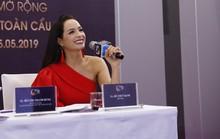 Thúy Hạnh làm giám khảo vòng sơ tuyển mở rộng Hoa hậu Bản sắc Việt toàn cầu 2019