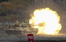 Vén màn cỗ xe tăng bất khả xâm phạm của Nga