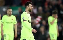 Messi cự fan nhà và dân mạng trách tội Dembele