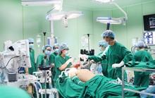 Bệnh viện Gia An 115 phẫu thuật thành công ca bệnh tim thông liên nhĩ đầu tiên