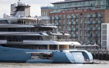 Khám phá du thuyền của ông chủ Tottenham đang ngao du đảo ngọc Phú Quốc