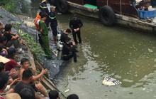 Người nhái tìm thấy 2 thi thể học sinh trên sông Đồng Nai