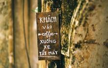 5 quán cà phê hoài cổ như lạc về quá khứ giữa lòng Hà Nội