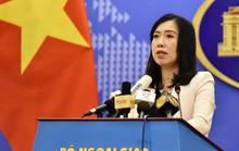 Việt Nam nhiều lần giao thiệp với Indonesia về việc bắt giữ ngư dân, phá hủy tàu cá