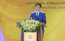 Ông Nguyễn Đức Chung: Công nghệ đã dẹp tình trạng xô đổ cổng trường nộp hồ sơ cho con