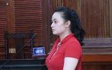 Hotgirl Ngọc Miu khóc nức nở sau khi nghe VKSND đề nghị mức án