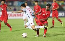 Phú Thọ tổ chức trận giao hữu U23 Việt Nam - Myanmar