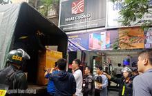 Nhật Cường cung cấp hàng loạt sản phẩm cho chính quyền điện tử của Hà Nội