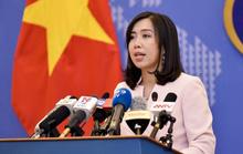 Người phát ngôn nói về trường hợp nhà báo quốc tế Lê Hoàng Anh Tuấn