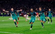 Hat-trick của Lucas Moura đưa Tottenham  ngược dòng kỳ vĩ