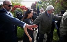 Tranh cãi Huawei phủ bóng đàm phán thương mại Mỹ - Trung