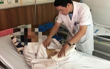 Cô gái 22 tuổi phát hiện ung thư dạ dày trong lúc  phẫu thuật u buồng trứng