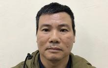Ông Trương Duy Nhất bị bắt vì liên quan đến Vũ nhôm