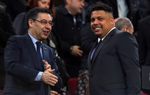 Ronaldo béo nói gì trước nghi án Valladolid bán độ