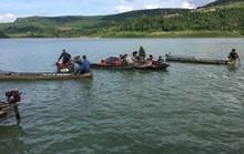 Thuyền đánh cá trên sông Đồng Nai bị lật, 1 người thiệt mạng